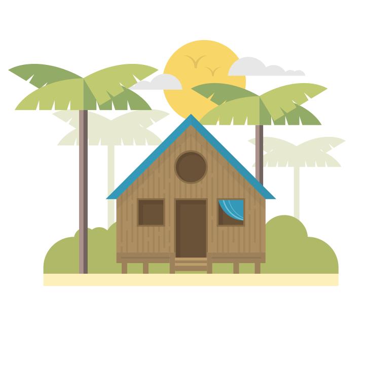 Mutuo per la casa di villeggiatura acli service sardegna for Posso ottenere un mutuo per costruire una casa