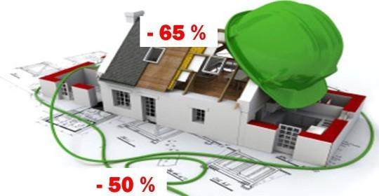 Proroghe su ristrutturazioni e risparmio energetico